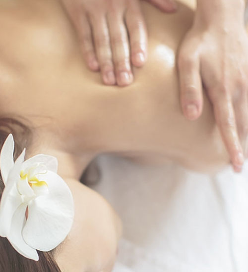 Benefits of Body Balancing Center Massage
